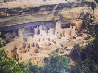 Cliff Palace, Mesa Verde NP