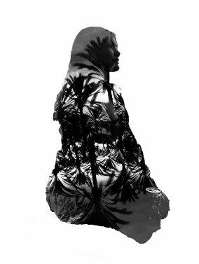 Flower girl-Fabiola Rendon